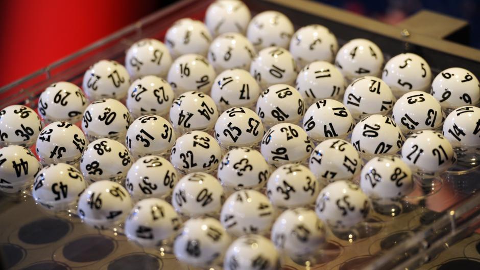 Wann Werden Samstags Die Lottozahlen Gezogen