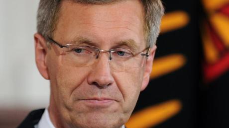 Bundespräsident Wulff ist zurückgetreten. Erhält Wulff jetzt 200.000 Euro Ehrensold? Foto: Hannibal dpa