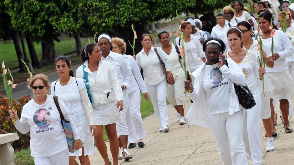 Aus kuba frauen Partnervermittlung Cuba