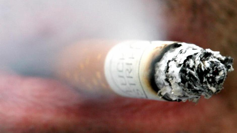 wie oft zieht man an einer zigarette