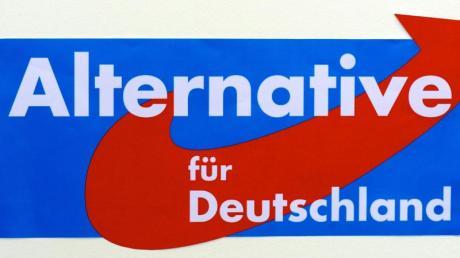 Das Logo der Partei Alternative für Deutschland (AfD).