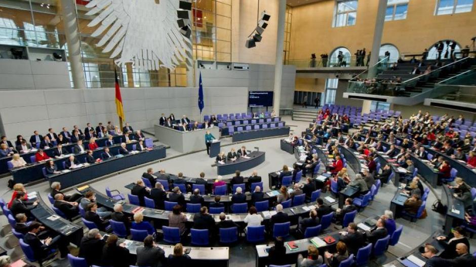 Was ist in den vergangenen vier Jahren im Deutschen Bundestag passiert? Wir haben uns angesehen, wie präsent die Abgeordneten aus unserer Region waren und wie sie abgestimmt haben.
