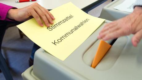 In diesem Artikel finden Sie das Ergebnis der Kommunalwahl 2020 in Aichach, wenn die Stimmen zur Bürgermeister- und Stadtrat-Wahl ausgezählt sind.