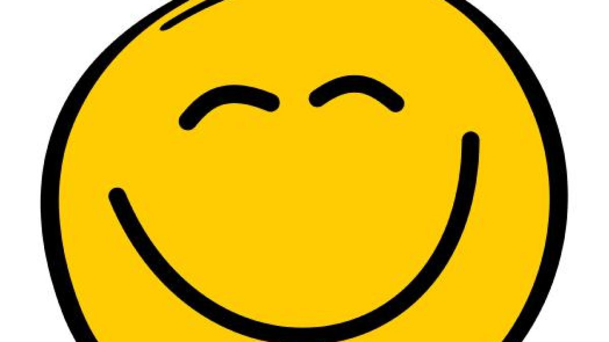 Zwinker smiley bedeutung whatsapp