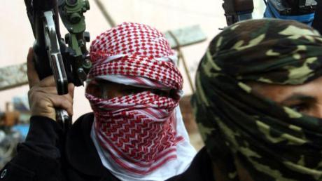 Isis beherrscht in der Region mehrere Ölfelder. Foto: Mohammed Jalil/Archiv- und Symbolbild