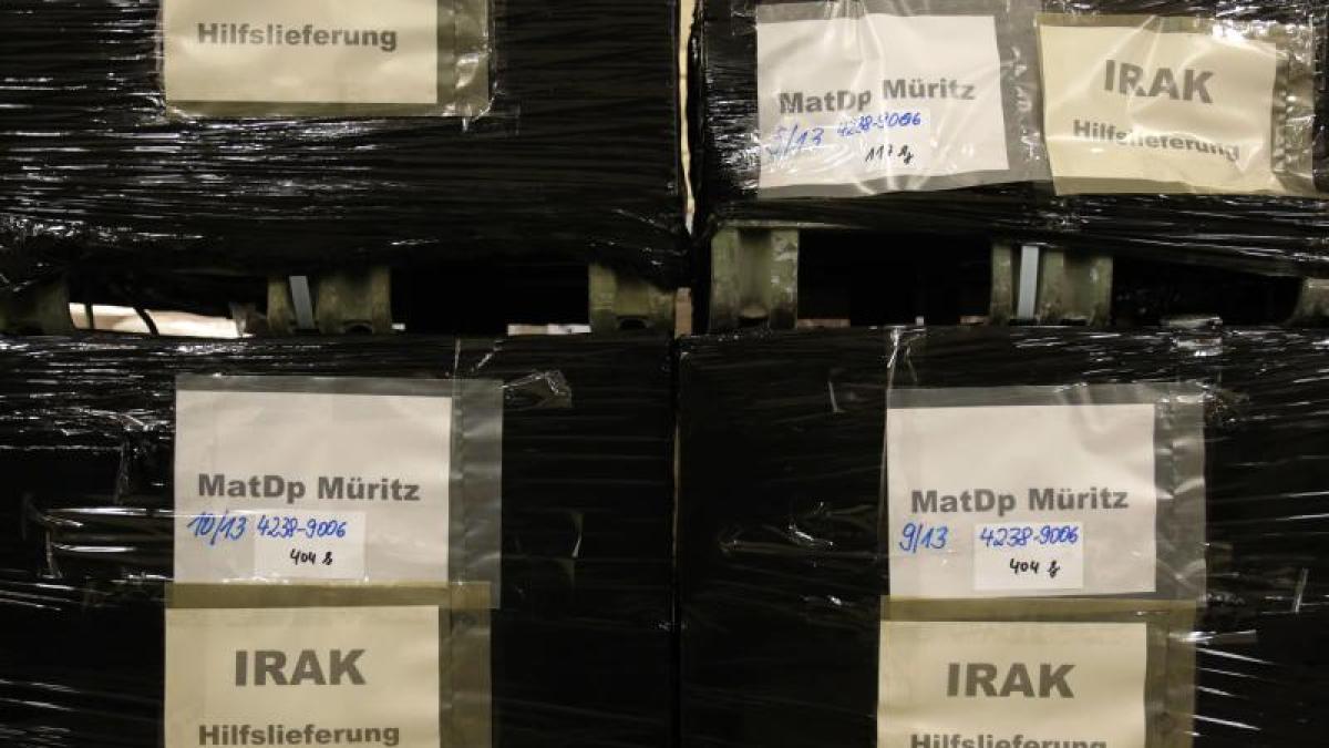 konflikte der westen bewaffnet gegner der is terroristen im irak politik aktuelle politik. Black Bedroom Furniture Sets. Home Design Ideas