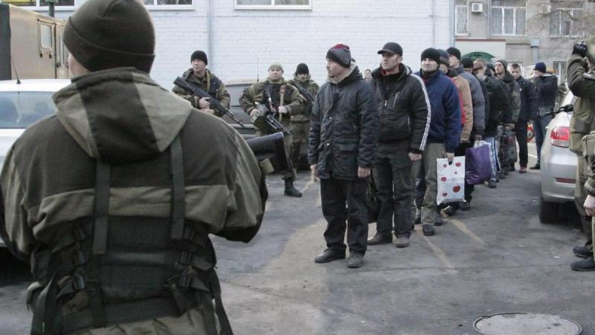 Bekanntschaften ukraine
