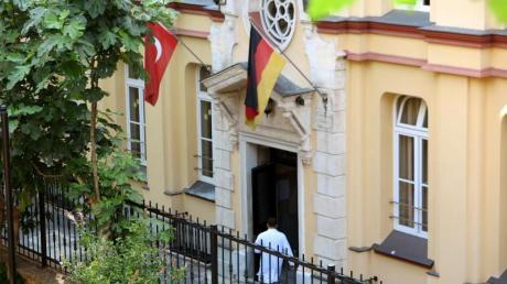 """Die """"Özel Alman Lisesi"""", die Deutsche Schule Istanbul, ist eine von drei deutschen Auslandsschulen in der Türkei. Nun sind türkische Auslandsschulen in Deutschland geplant."""