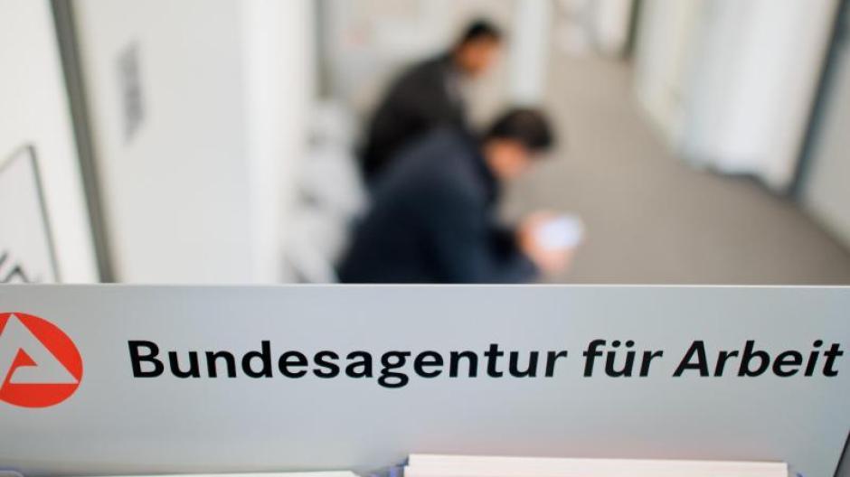 Augsburg arbeit suchen order information