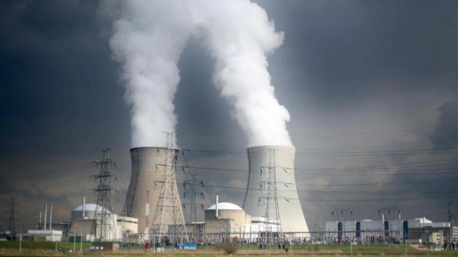 Interaktive Karte Schweizer Setzen Auf Atomkraft Wo Gibt Es Akw