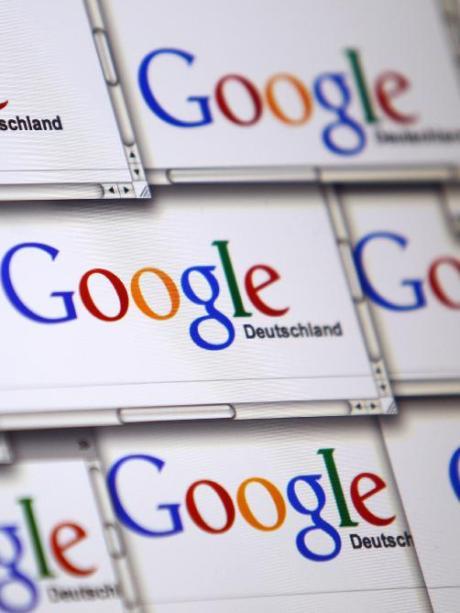 Urheberrecht Muss Google Für Inhalte Der Verlage Zahlen Digital