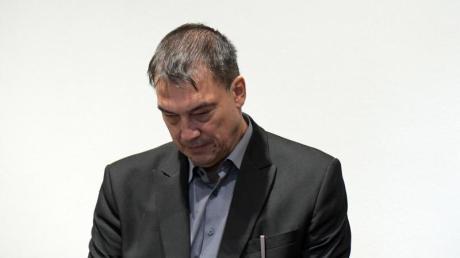Der ehemalige SPD-Landtagsabgeordnete Linus Förster soll mehrfach schlafende Frauen missbraucht haben.