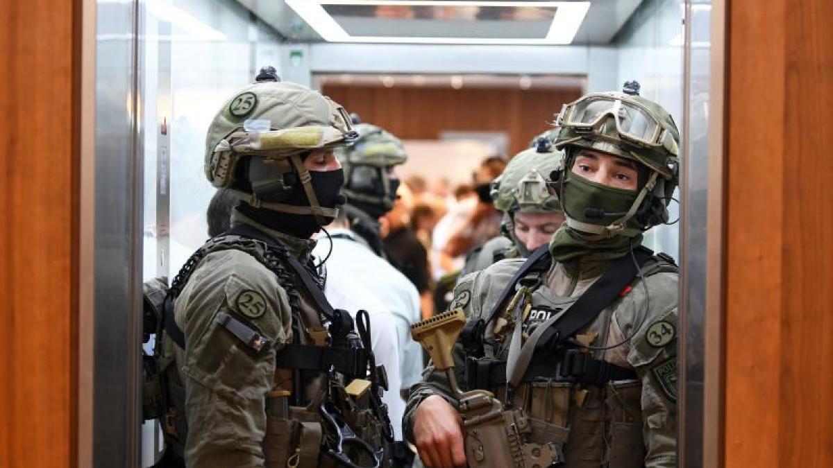 Fein Militärsammeln Beispiele Spezialeinheiten Bilder - Beispiel ...