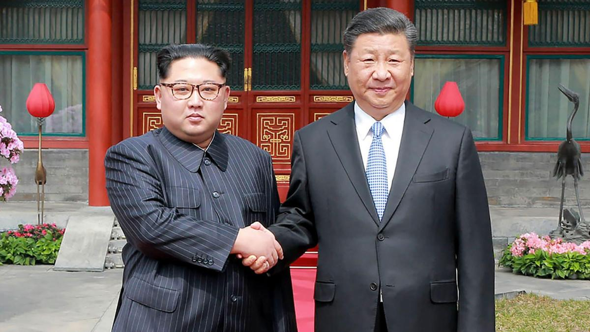 Bekanntschaften china