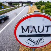 Bundesverkehrsminister Scheuer hatte den Termin für den Beginn der Pkw-Maut zuletzt offen gelassen und lediglich angekündigt, sie werde in dieser Wahlperiode starten, also bis zum Jahr 2021. Foto: Jens Büttner