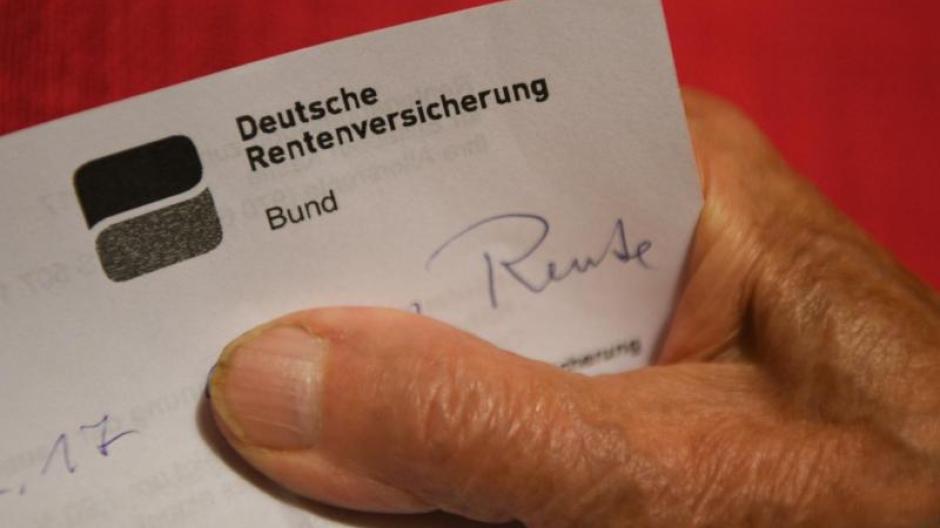 Nach Prognosen der Deutschen Rentenversicherung bringt die gesetzliche Rente langfristig eine ordentliche Rendite.s Foto: Felix Kästle