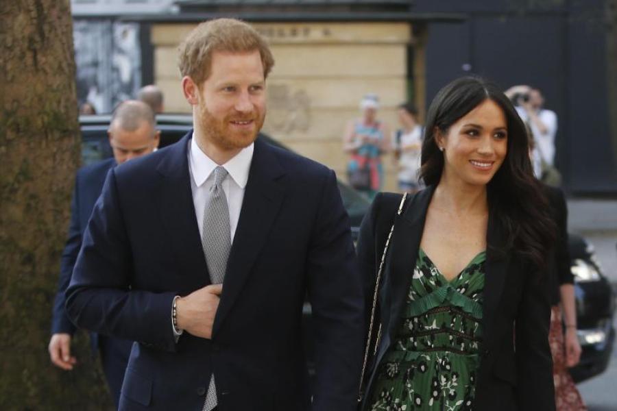 Royal Wedding Uhrzeit