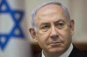 Netanjahu: Iran hat Know-how zum Atomwaffenbau heimlich aufbewahrt