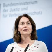Bundesjustizministerin Katarina Barley will Verbrauchern bessere Möglichkeiten geben, um ihre Rechte auch gegen Unternehmen einzufordern. Foto: Kay Nietfeld