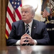 Unser Autor legt sich fest: Donald Trump ist nicht nur ein schlechter US-Präsident, sondern auch ein schlechter Mensch, schreibt Gregor Peter Schmitz in seinem Kommentar.