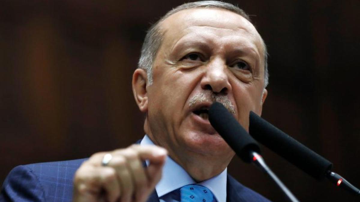 News Blog: el Ministro de Asuntos Exteriores Maas defiende la visita de estado planificada de Erdogan - Política - Actualidad Política Noticias