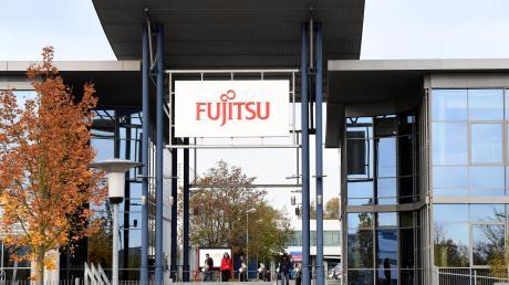 Fujitsu ist Geschichte in Augsburg. Das Areal hat einen neuen Eigentümer.