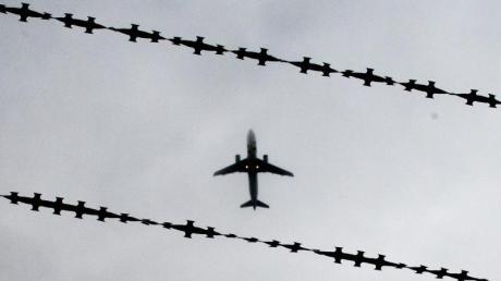 Mit einer Sammelabschiebung wurden 44 Männer zurück nach Afghanistan geflogen.