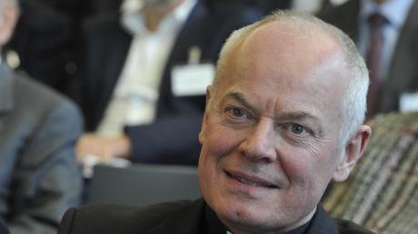 Der Augsburger Weihbischof und Sozialethiker Anton Losinger fordert für Deutschland deutlich weniger Vermögens- und Einkommensgefälle.
