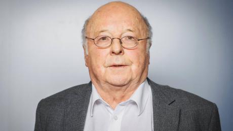 Zum Tod von Norbert Blüm lesen Sie hier noch einmal ein Interview, das wir im Dezember 2018 mit ihm geführt hatten.
