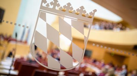 Der Bayerische Landtag in München will an diesem Mittwoch ein neues Infektionsschutzgesetz verabschieden.