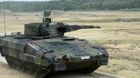 Bei der Bundeswehr gibt es seit Jahren Probleme mit der Ausstattung.