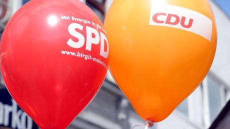 Die SPD befindet sich im Umbruch.