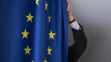 Der Vorhang fällt: Nach 17 Jahren verlässt unser Korrespondent Detlef Drewes Brüssel.