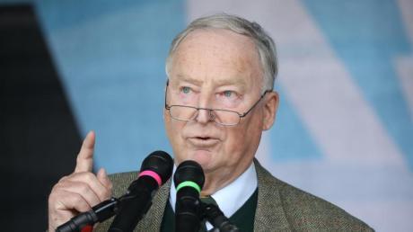 «Das Video hätte man nicht veröffentlichen müssen», sagte Gauland im ZDF.
