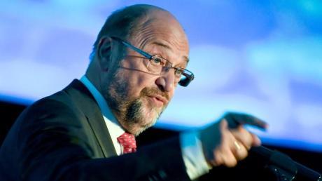 Der ehemalige SPD-Kanzlerkandidat Martin Schulz will angeblich wieder einen wichtigen Posten übernehmen.
