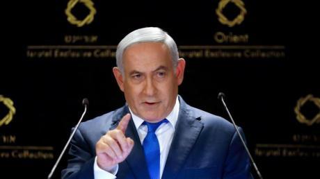 Benjamin Netanjahu hatte sechs Wochen Zeit, eine tragfähige Koalition zu bilden. Foto: Ariel Schalit/AP