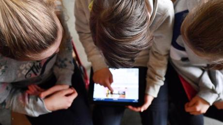 Nicht immer am Bildschirm hängen: Oberroth will Kindern und Jugendlichen etwas bieten.