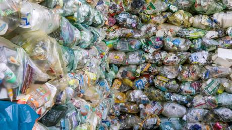 Deutschland hat ein Plastikproblem.