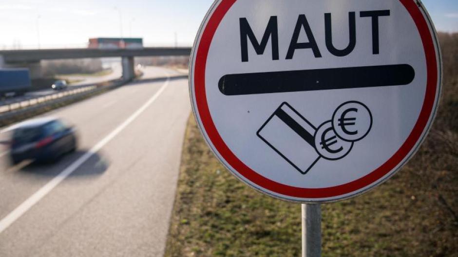 Der EuGH hat entschieden: Die deutsche Pkw-Maut ist nicht mit dem EU-Recht vereinbar. Foto: Jens Büttner