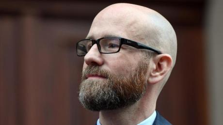 Der ehemalige CDU-Generalsekretär Peter Tauber zieht sich aus der Politik zurück.