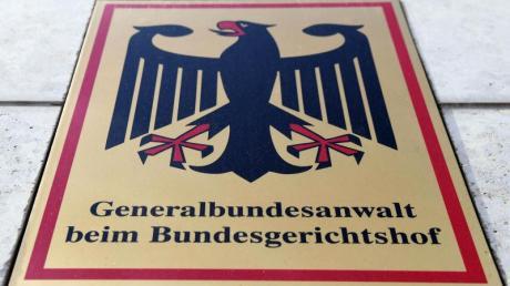 Ziel der Gruppierung «Wolfsbrigade» ist nach Worten der Bundesanwaltschaft das «Wiedererstarken eines freien Vaterlandes» nach dem «germanischen Sittengesetz». Foto: Uli Deck
