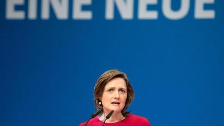 Simone Lange ist Oberbürgermeisterin von Flensburg. Foto: Fabian Sommer