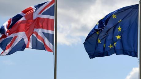Noch hofft die Regierung inLondon auf einen geregelten Brexit zum 31. Oktober.