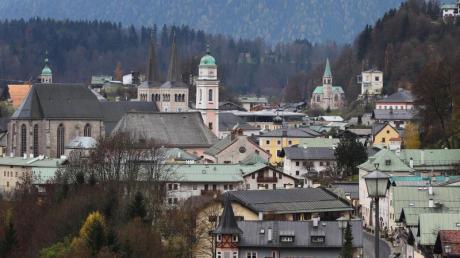 Wohn- und Geschäftshäuser in Berchtesgaden: Die oberbayerische Gemeinde hat Satzungen erlassen, um die Zahl der Zweitwohnungen künftig zu beschränken.