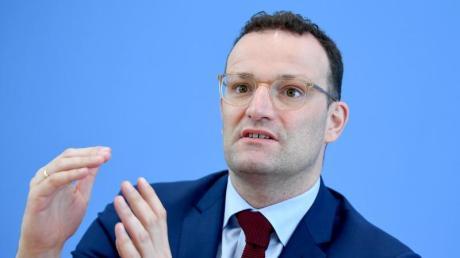 Jens Spahn (CDU) will umstrittene Kostenübernahmen für homöopathische Arzneimittel durch die Krankenkassen nicht antasten.
