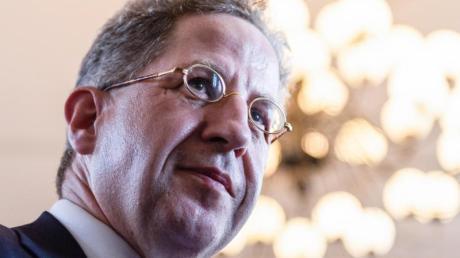 Hans-Georg Maaßen, Ex-Verfassungsschutz-Chef und CDU-Mitglied, nimmt seinen Parteikollegen Philipp Amthor in Schutz.