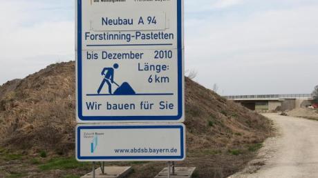 Baustelle Deutschland:Die deutschen Autobahnen sind in einem schlechten Zustand.