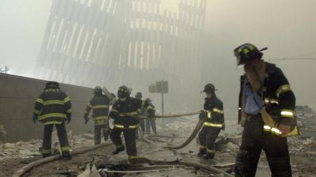 Die Anschläge vom 11. September jähren sich zum 18. Mal. Die mutmaßlichen Drahtzieher stehen erneut vor Gericht.