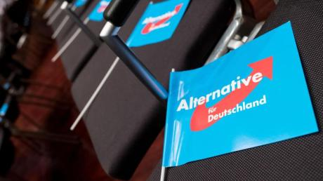 Die Bremer AfD hat einen neuen Landeschef gewwählt. Foto: Peter Steffen