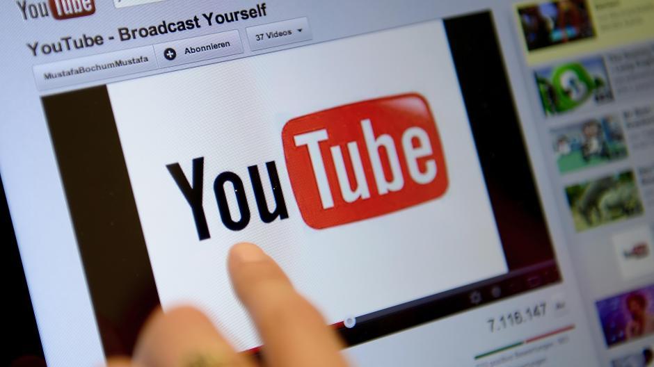 Youtube Nur Nickname Anzeigen